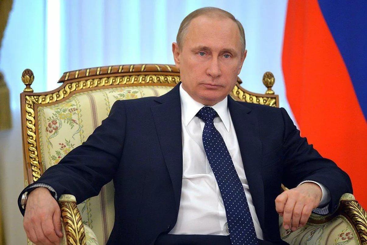 В Кремле сообщили об отмене традиционной встречи Путина с бизнесменами